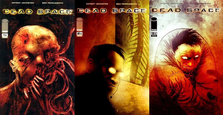 dead-space-comics