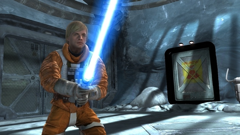 Star Wars: The Force Unleashed is probably one of the greatest Star Wars video game ever made. But that doesn't mean it's a very good video game. Taking place between...