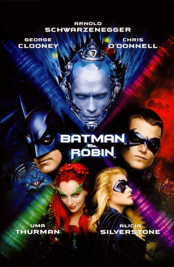 After the success of Batman Forever, Warner Bros. wanted to create a sequel, quickly. They fast tracked production, which was only one mistake which led to the downfall of 1997′s Batman...