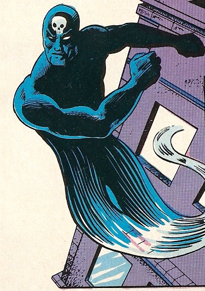 Welcome to another edition of Unsung Characters of Comicdom! This week's anomalous profile is dedicated to AC Comics' supramundane sensation...