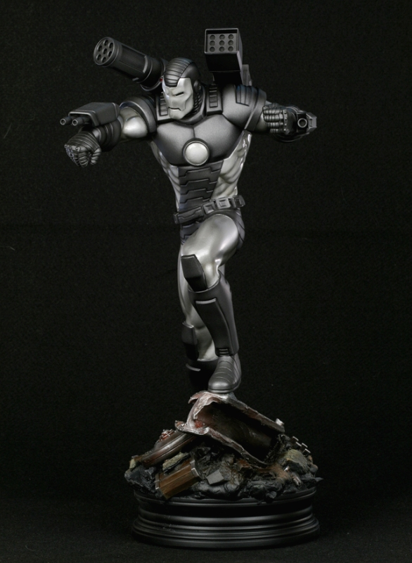 This June Bowen Designs is releasing two statues and one bust that are must haves for any comic fan with...