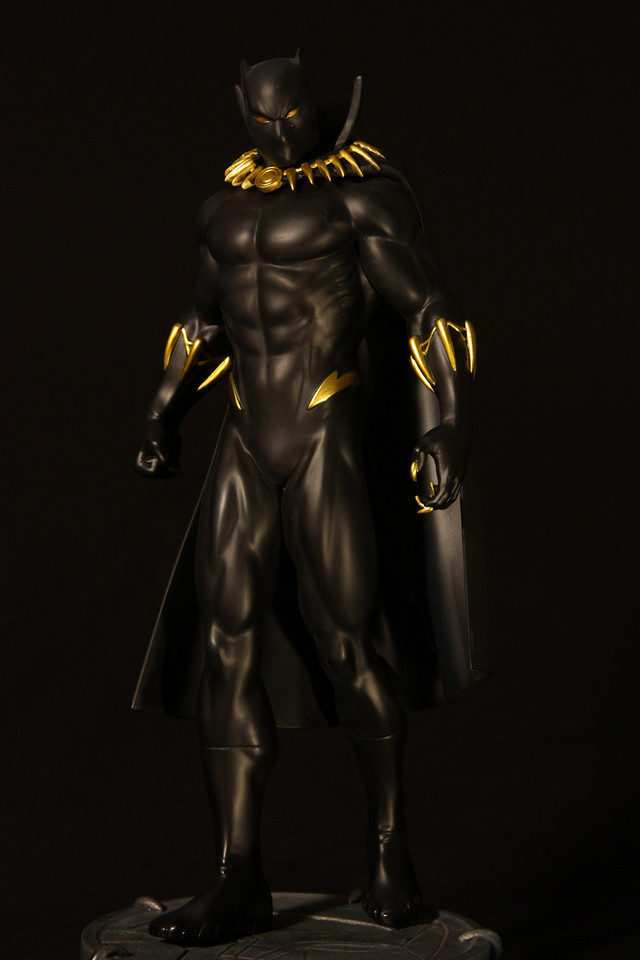 Black Panther Costume Thread Page 4 The Superherohype Forums