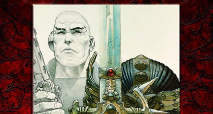 Originally published in French, The Metabarons is a four-volume series by Alejandro Jodorowsky and Juan Giminez. Humanoids Publishing released all...