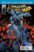 Amazing Spider-Man #664 (Marvel) Andy: Finally! No more Mr. Negative! I hate that guy almost as much as DC's The...