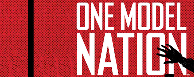 Issue: One Model Nation OGN Writer: Courtney Taylor-Taylor Artist: Jim Rugg Publisher: Titan Books Release Date: Jan 2012 Pages:...