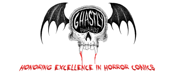 Hey everyone! Horror comics are becoming more and more frequent in our culture, and the Ghastly Awards are here to...