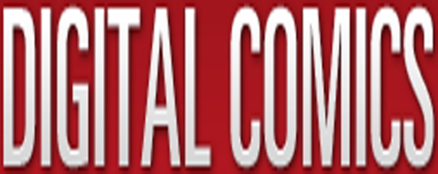 Digital Comics banner