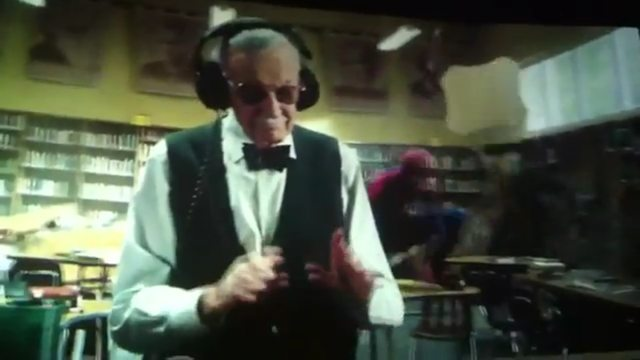 There's three things one should always expect out of a Marvel film. Action, the titular superhero, and a Stan Lee...
