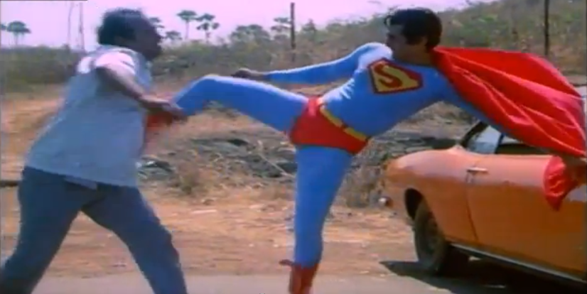 Pics Photos - Indian Superman