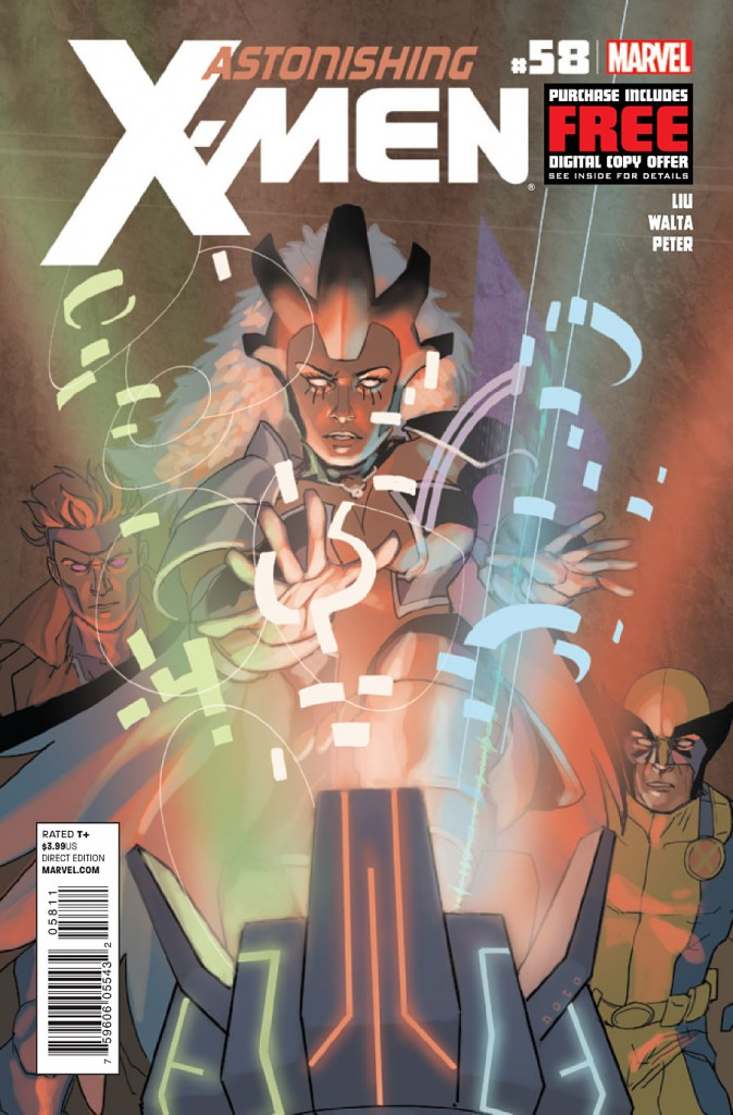 Welcome to the 125th edition of the Uncanny X-Piles! Better late than never! A new haircut, a new X-Force, and a new challenge for Gambit. What did we think? The...