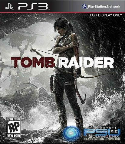 Tomb Raider Publisher: Square Enix Developer: Crystal Dynamics Released: March 5, 2013 Platforms: Xbox 360, PS3, PC ESRB: Mature It's...