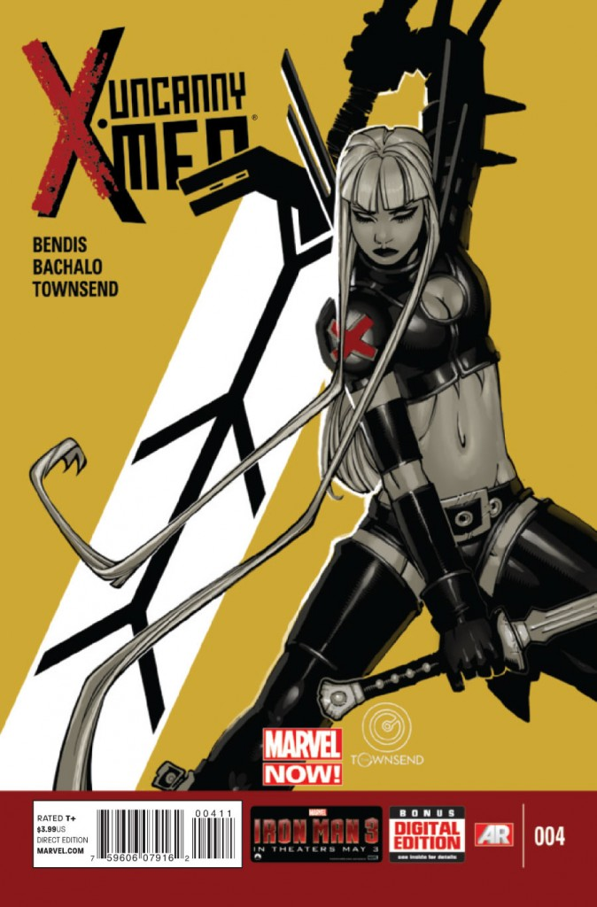 Welcome to the 136th edition of the Uncanny X-Piles, where we give you our thoughts on the week's worth of X-Men books! The X-Piles Numbers next to each title are...