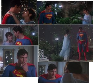 D'aaww! Superman is so cute!  And so is this scene!