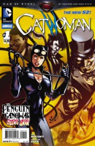 catwomanannual 1