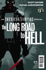 long road to hell 1