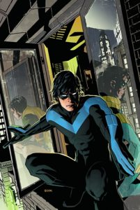 Dick Grayson Nightwing133