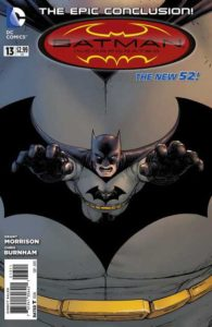 batman inc 13
