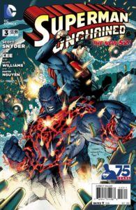 supes unchained 3