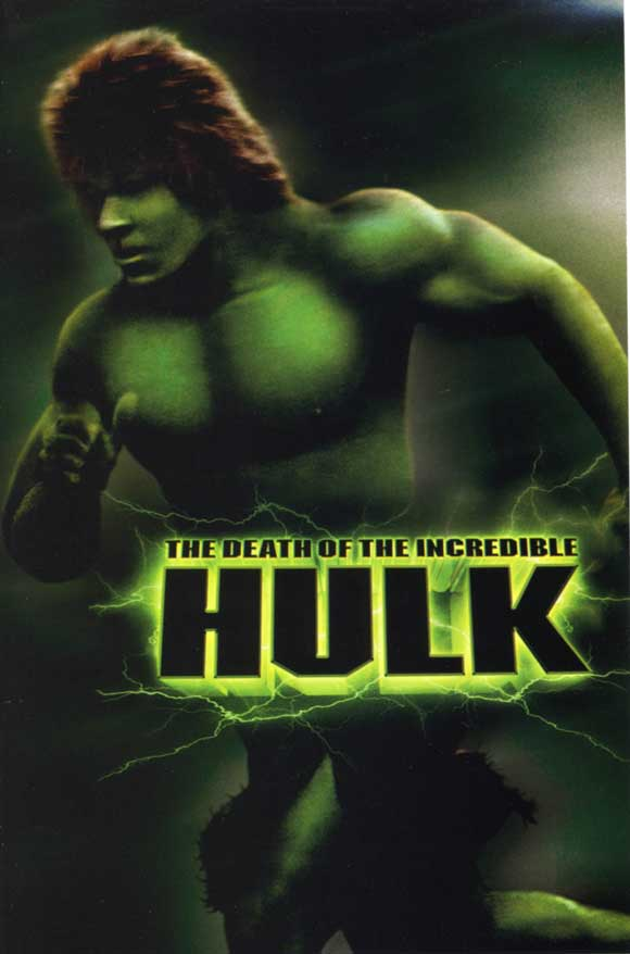 Hulk Run!  Yeah... he does more of that than any real smashing