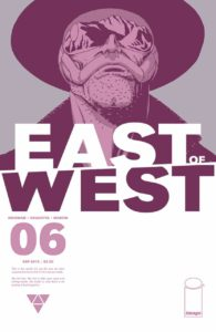 east west 6