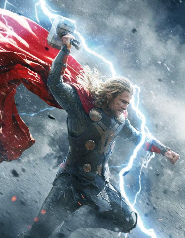 Thor: The Dark World (2013) Online Subtitrat HD