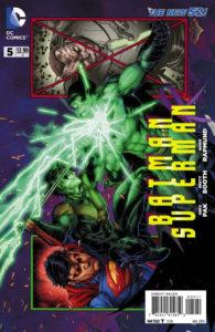 batman superman 5