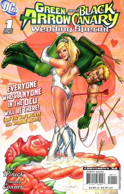 Green_Arrow_and_Black_Canary_Wedding_Special_1