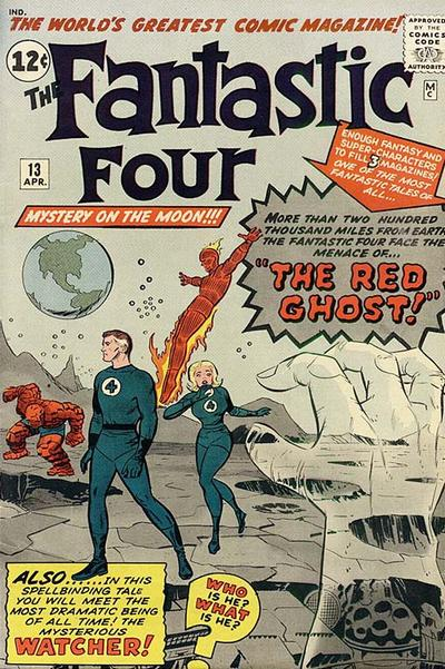Redghost#1