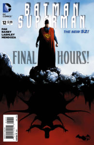 batman superman 12