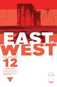 east of west 12