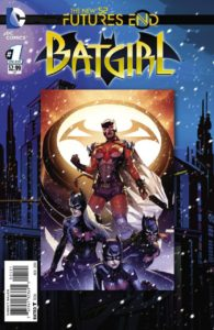 batgirl futures end