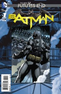 batman futures end