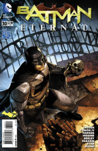 batman eternal 30
