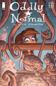 oddly normal 4