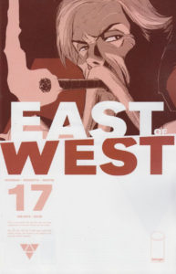 east of west 17