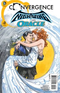 convergence nightwing oracle 2