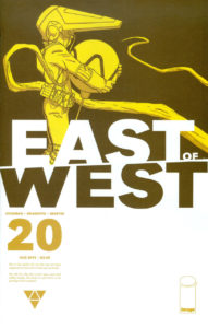 east of west 20