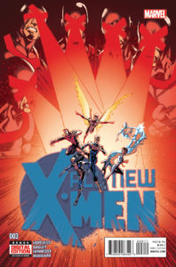 all new xmen 3