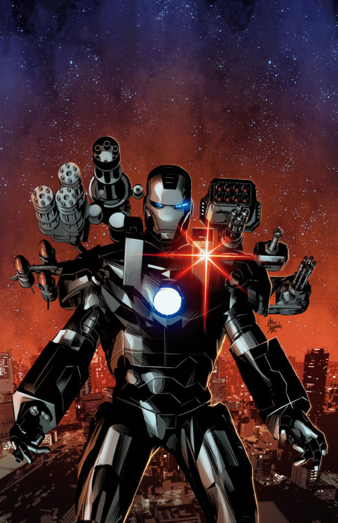 invincible_iron_man_6_cover