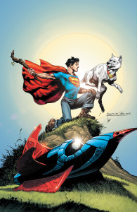 Krypto Action_Comics_Vol_2_5_Textless_Variant