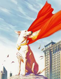 Krypto ross