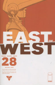 east of west 28