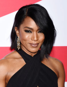 HOLLYWOOD, CA - MARCH 01: Actress Angela Bassett attends the premiere of Focus Features' 'London Has Fallen' held at ArcLight Cinemas Cinerama Dome on March 1, 2016 in Hollywood, California.(Photo by Jeffrey Mayer/WireImage)