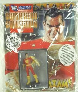 Captain Marvel Lead Figure and Magazine