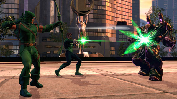 DC-Universe-Online-Shows-Off-Green-Arrow-In-Latest-Screens
