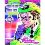 Riddler magazine