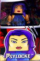 Psylocke AKA Betsy Braddock