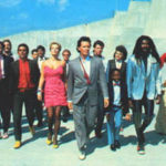 Buckaroo Banzai and his affliates