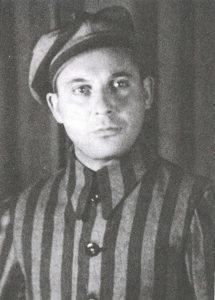 Vladek Spiegelman