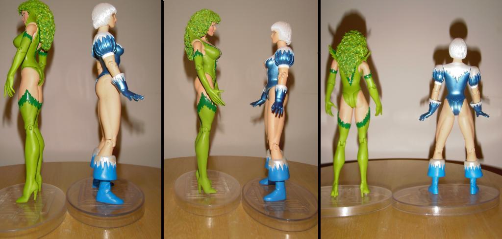 Gotta Have It Figure Edition Justice League